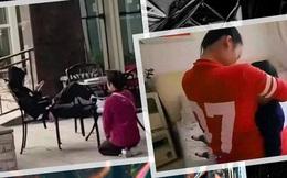 Con trai 12 tuổi vẫn đòi sữa mẹ và nam sinh để mẹ quỳ xin đừng bỏ học: Bố mẹ yêu thương con hay tạo ra quả bom hẹn giờ trong tương lai?