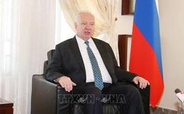 'Hiến pháp mới của Nga sẽ là một trong những luật hiện đại nhất'