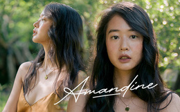 Gái xinh người Pháp gốc Việt chiếm sóng MXH: Vẻ đẹp và thần thái không thể đùa được đâu!