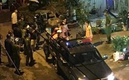 """TP HCM: Công an vào cuộc vụ băng """"Bé Ba"""" chém người gần lìa tay"""