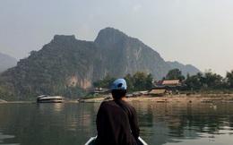 Đập thủy điện sông Mekong đe dọa Luang Prabang