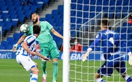 Nhận định Real Madrid vs Getafe vòng 33 La Liga