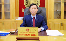 Chủ tịch UBND TP Hưng Yên bị kỷ luật khiển trách