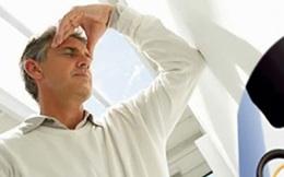 Những dấu hiệu và triệu chứng chính của huyết áp thấp