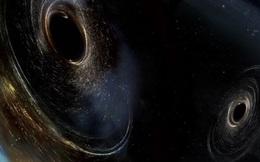 Vật thể bí ẩn trong va chạm vũ trụ