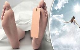 Điều gì xảy ra sau khi con người ngưng thở?