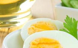 Chuyện gì sẽ xảy ra khi bạn ăn một quả trứng vào bữa sáng mỗi ngày?