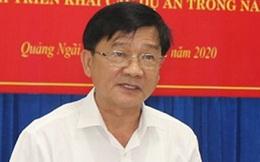 Quảng Ngãi: Ai được giao quyền tạm điều hành khi Chủ tịch tỉnh nghỉ hưu trước tuổi?