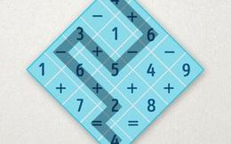 Kiểm tra trí thông minh, sự linh hoạt của bạn với 8 câu đố toán học