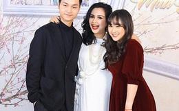 Ngắm con trai, con gái tài sắc của Thanh Lam và Quốc Trung