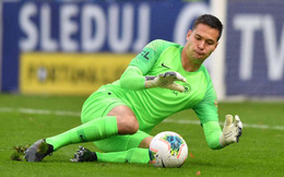 Không cho Filip Nguyễn vào sân, đội bóng Séc thua chung kết vì thủ môn dự bị mắc sai lầm