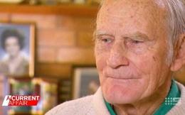 Người đàn ông 84 tuổi chi 50.000 USD để đuổi con gái khỏi nhà