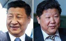 Ca sĩ Opera Trung Quốc có ngoại hình quá giống ông Tập Cận Bình