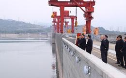 Đập Tam Hiệp - tham vọng hơn trăm năm của Trung Quốc