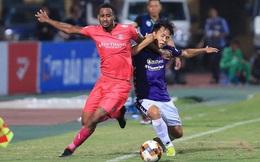 Danh sách cầu thủ bị treo giò ở vòng 8 V.League 2020: CLB Hà Nội mất thêm trụ cột