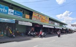 Xảy ra sai phạm trong xây dựng chợ, chủ tịch thị trấn ở Cà Mau bị cách chức vụ Đảng
