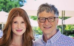 """Con gái tỷ phú Bill Gates lần đầu tiết lộ cuộc sống bên trong gia đình tài phiệt của mình: """"Tôi được sinh ra trong môi trường đầy những đặc quyền"""""""