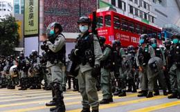 Việt Nam nói về việc Trung Quốc áp luật an ninh với Hong Kong