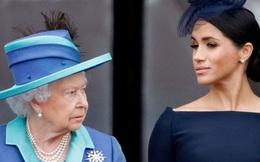 Meghan Markle trách móc hoàng gia không bảo vệ mình lúc mang thai, bị cấm kiếm tiền còn các thành viên khác thì ngược lại