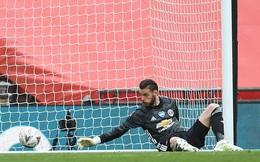 """Thua tan nát trước Chelsea, Man United vẫn có niềm vui nhờ món quà """"quý hơn vàng"""" của Mourinho"""