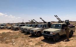 """Pháp, Đức và Italy quyết chặn bước tiến ở Libya, Thổ Nhĩ Kỳ như """"cá nằm trên thớt"""""""