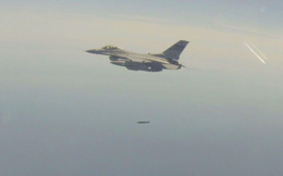 Không quân Mỹ thử nghiệm vũ khí 'biết suy nghĩ'