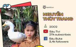 Trật tự làng Youtube sắp bị thay đổi bởi dàn gái xinh: Nhỏ nhất mới 13 tuổi, ẵm triệu view dễ như bỡn và rất được lòng dân tình