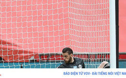 "De Gea nhận ""cơn mưa chỉ trích"" sau sai lầm trong trận MU thua Chelsea"