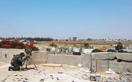 """Libya tiệm cận """"lằn ranh đỏ"""": Nguy cơ đụng độ giữa hai """"ông lớn"""""""