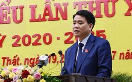Chủ tịch Hà Nội: Ngăn chặn, đẩy lùi sự suy thoái về tư tưởng chính trị, đạo đức, lối sống