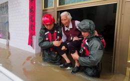 Mưa lũ ở Trung Quốc: Vài ngày lại có kỷ lục mới, người dân bất ngờ và nỗi lo mất trắng