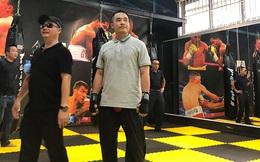 Võ sư Nam Anh Kiệt trải lòng sau phát ngôn đầy bất ngờ từ phía Flores