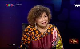 """NSND Thanh Hoa: """"Tôi rất yêu cả hai người chồng và cả hai người đàn ông đều rất yêu tôi"""""""