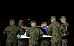 """Lùm xùm thuê Taliban giết lính Mỹ ở Afghanistan: Nga """"có tiếng mà không có miếng""""?"""