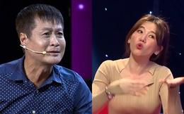 """Đạo diễn Lê Hoàng: """"Hari Won là người duy nhất đánh ghen chồng theo mùi"""""""