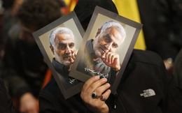 Iran xử tử 'gián điệp' tiếp tay cho Mỹ ám sát tướng Soleimani