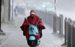 Lý giải nguyên nhân mưa lũ ở Trung Quốc nghiêm trọng hơn mọi năm