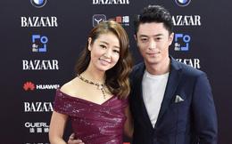Phóng viên kỳ cựu trong Cbiz tiết lộ Lâm Tâm Như và Hoắc Kiến Hoa đã ly hôn?