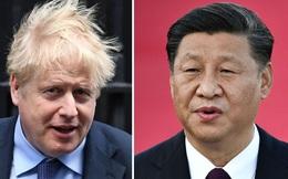 Quan hệ Anh-Trung đang đảo chiều?