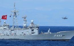 """Từ S-400 đến can thiệp Libya: Thổ Nhĩ Kỳ như """"viên thuốc độc"""" khiến NATO sớm tàn lụi?"""