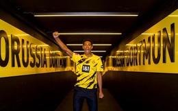 MU chính thức mất sao trẻ 17 tuổi vào tay Dortmund