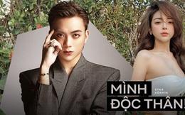 Bạn gái tin đồn Soobin Hoàng Sơn lần đầu nói về chuyện tình cảm sau loạt 'hint', nhưng sao nghe có mùi toang thế này?