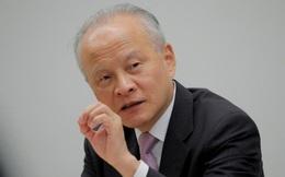 Mỹ phải lựa chọn 'sống hòa bình với Trung Quốc hay không'