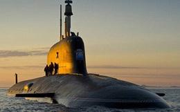 Tổng thống Putin lệnh đóng tàu ngầm hạt nhân mang tên lửa siêu vượt âm