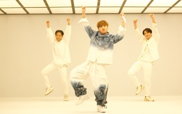 Sơn Tùng M-TP lần đầu biểu diễn ca khúc 68 triệu view