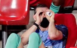 Lý do Gareth Bale sẵn sàng 'ngồi mát ăn bát vàng' ở Real Madrid