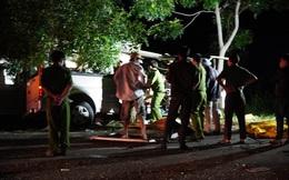 Tai nạn 8 người tử vong ở Bình Thuận: 1 phút trước tai nạn, xe khách giảm tốc độ từ 80km/h xuống 69km/h