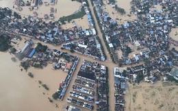 Trung Quốc lo điều tồi tệ hơn giữa lũ lụt lịch sử