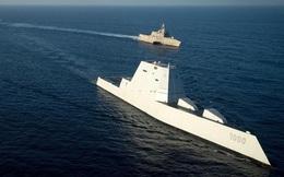 'Hạm đội sát thủ' của hải quân Mỹ có thể phóng 120 tên lửa chống hạm