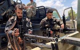 """Chiến sự Libya """"chực chờ"""" bùng nổ: Quốc tế """"vội vã"""" tìm cách hạ nhiệt"""